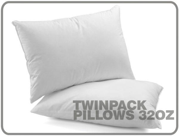 TWINPACK PILLOW