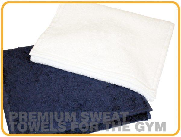 GYM SWEAT 450gsm TOWELS