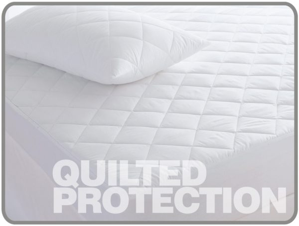 QUILTED PROTECTION