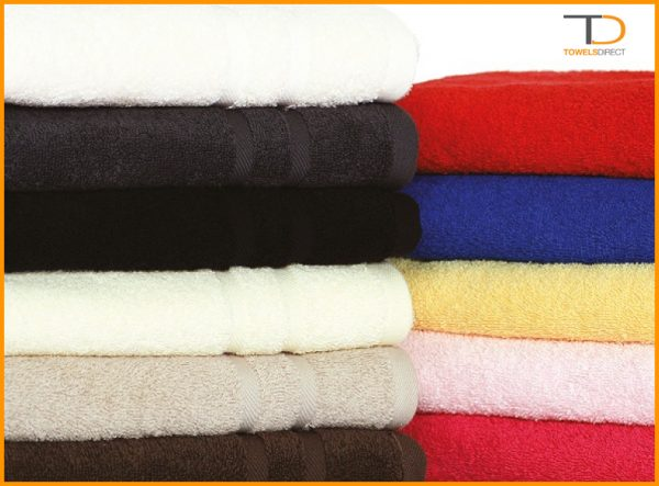 STANDARD 450gsm Contract Towel